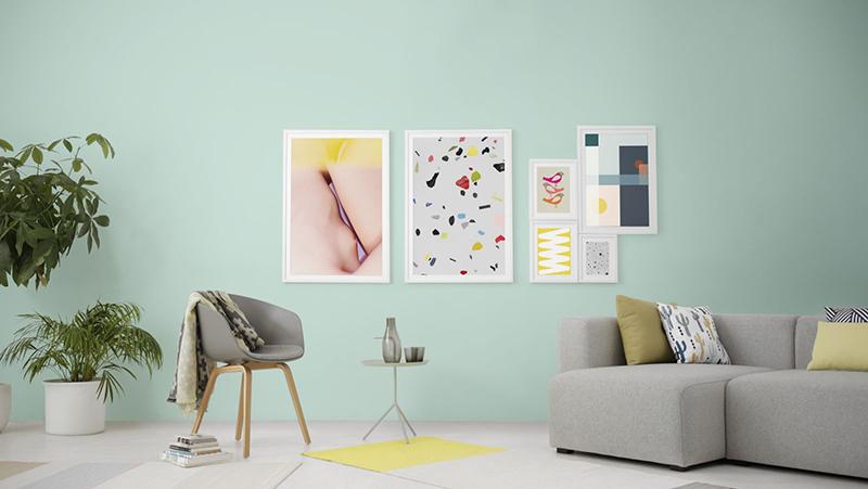Posters In Interieur : Mijn favoriete webshops voor posters en prints the story