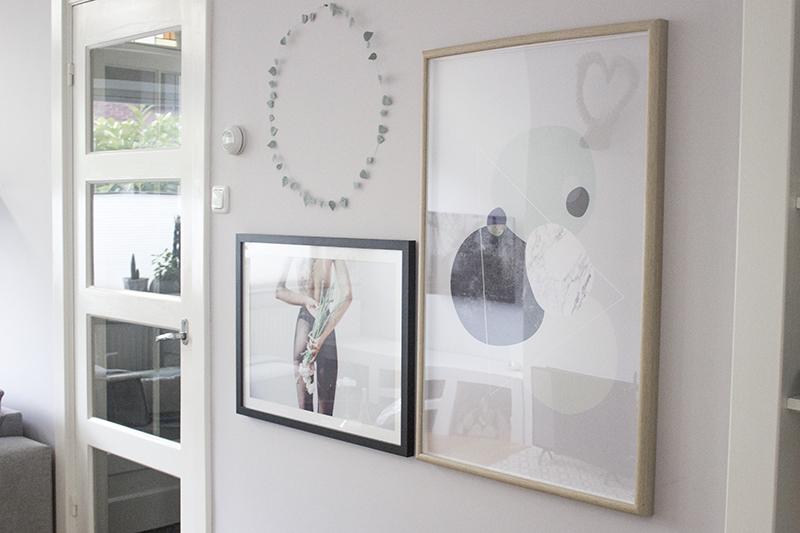 muur inspiratie interieur