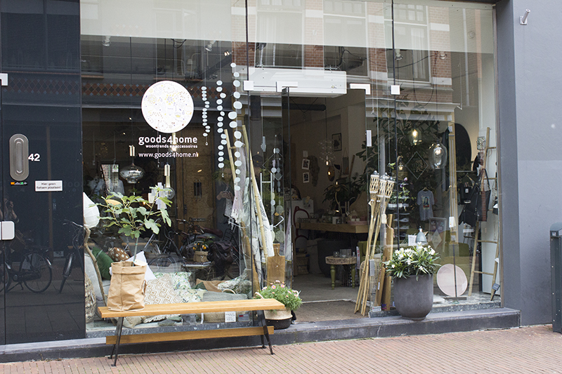 Interieurwinkel Enschede
