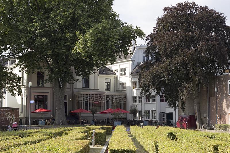 Klokkenplas Enschede