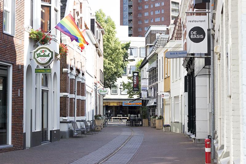 Walstraat Enschede