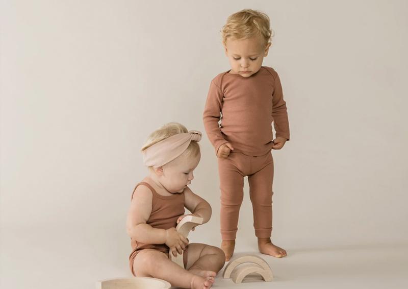 Quincy Mae - exclusieve babykleding